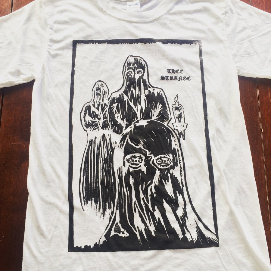 Image of OCCULT TEE