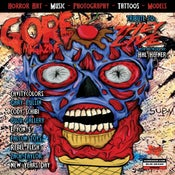 Image of 4 issue subscription Including Coffin Issue and digital subscription!!