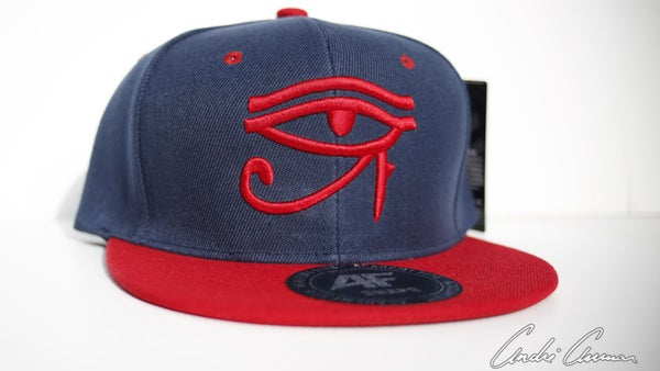 "Image of Andre Auram ""Ancient Science"" Snapback (EXCLUSIVE)"