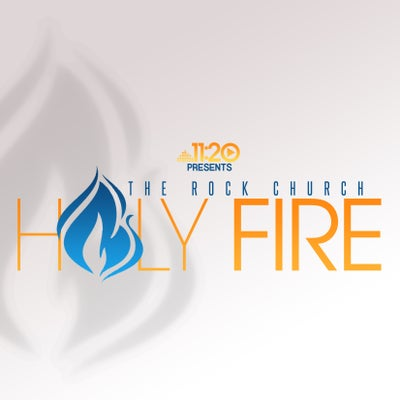Image of Holy Fire EP