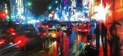 Image of 'Tokyo Rush' - limited edition print