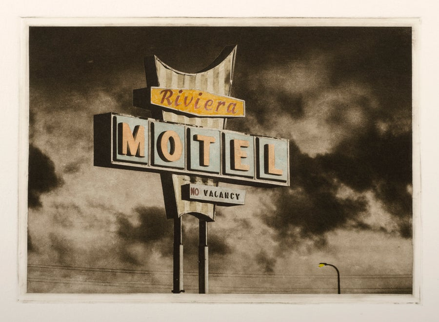 Image of Motel