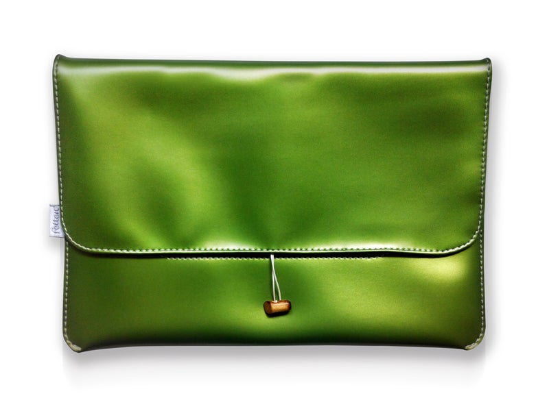 Image of Funda Portatil Green