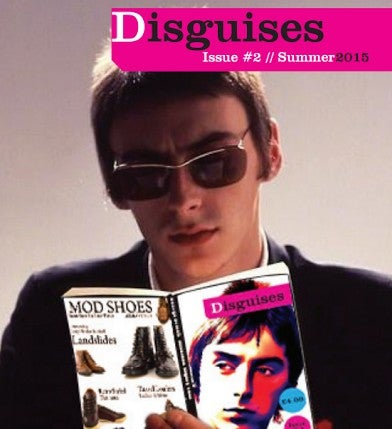 Image of Disguises - Issue 2