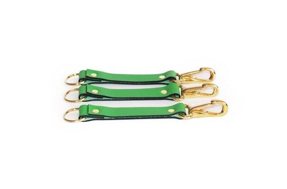 Image of Halter Strap Keychain