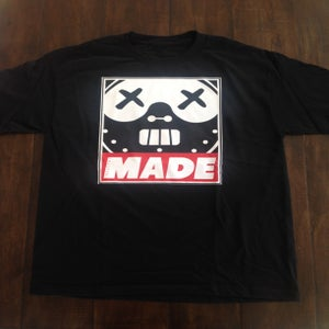 "Image of INDUSTRY ""MADE"" shirt"