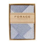 Image of patchwork {handkerchief}