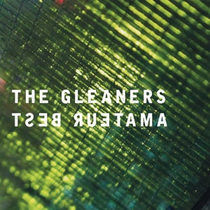 Image of Amateur Best 'The Gleaners' (LP/CD)