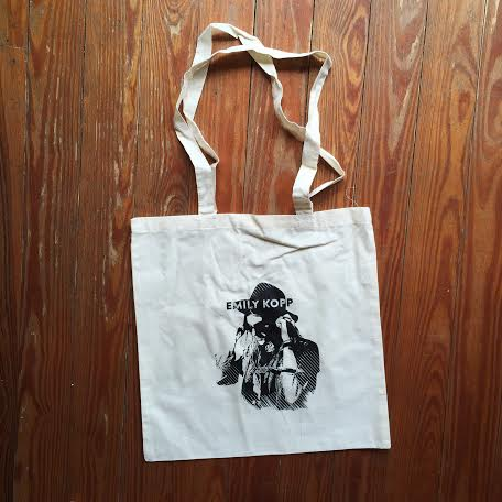 Image of Throwback Tote