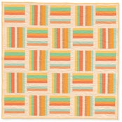 Image of embrace quilt