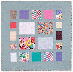 Image of sincerely quilt