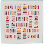 Image of epilogue quilt.