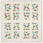 Image of unconditional quilt.
