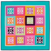Image of it takes two quilt.