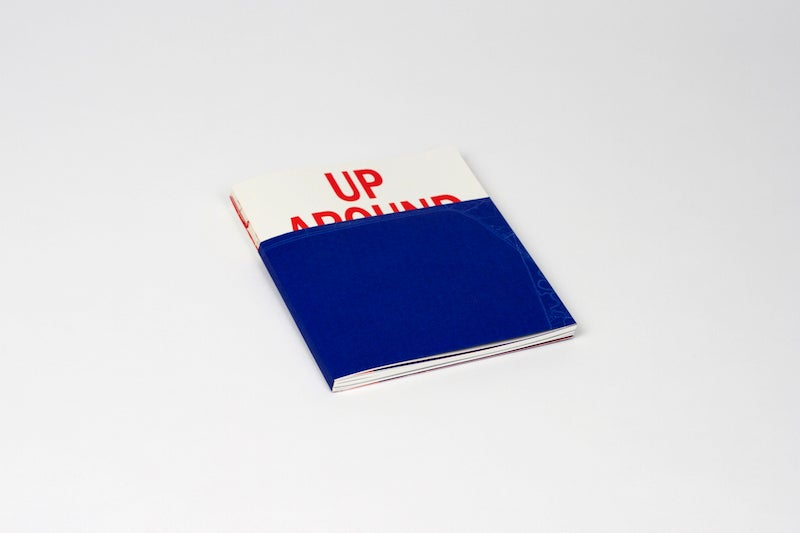 Image of Up Around The Bend / Christian Lagata