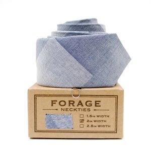 Image of patchwork {necktie}