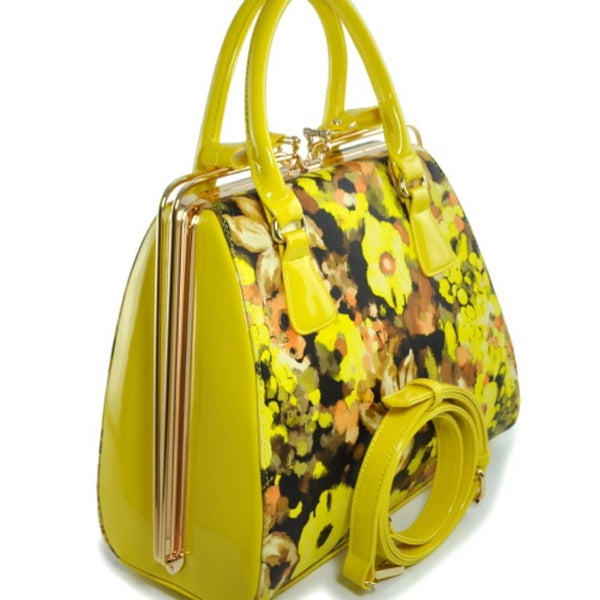 Image of Floral Handbags