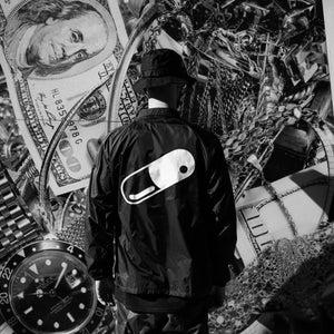 Image of Pill Jacket (Black) 2.0