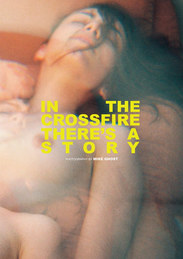 "Image of ""In The Crossfire There's A Story"""