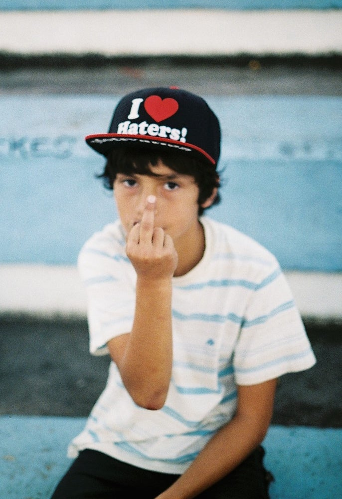 Image of Local Kid