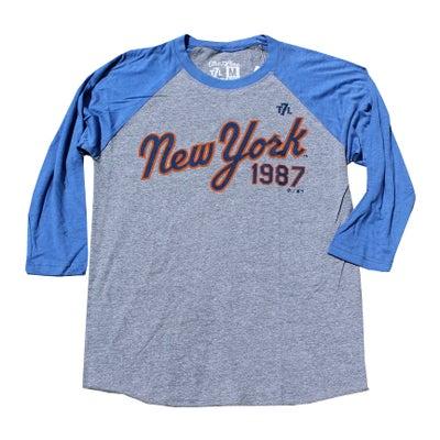 Image of 1987 (3/4 sleeve)