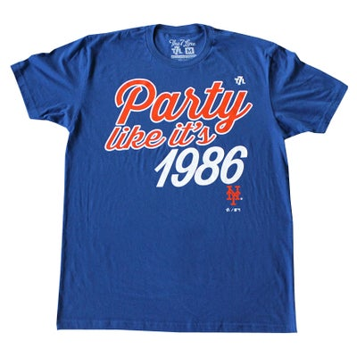 Image of Party 1986