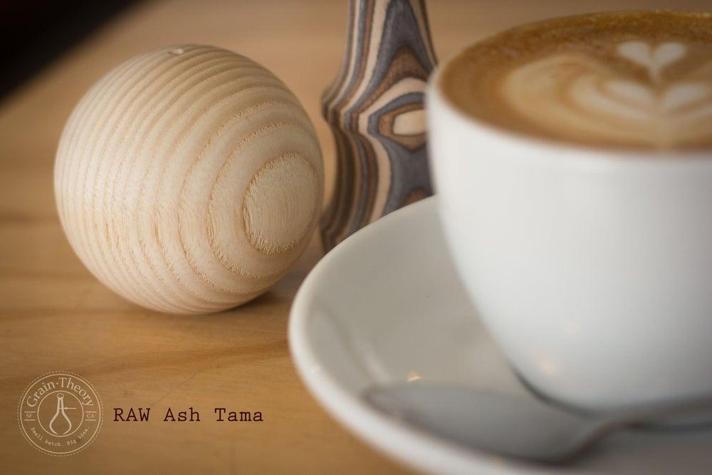 Image of GT RAW Ash Tama