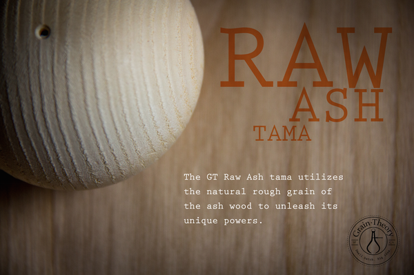 Image of GT RAW Ash Tama