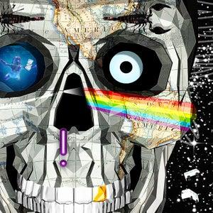 Image of Rock Music Art - Rockus Glasgow