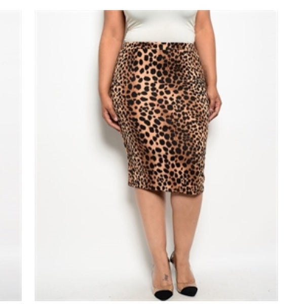 Image of Pencil Skirts