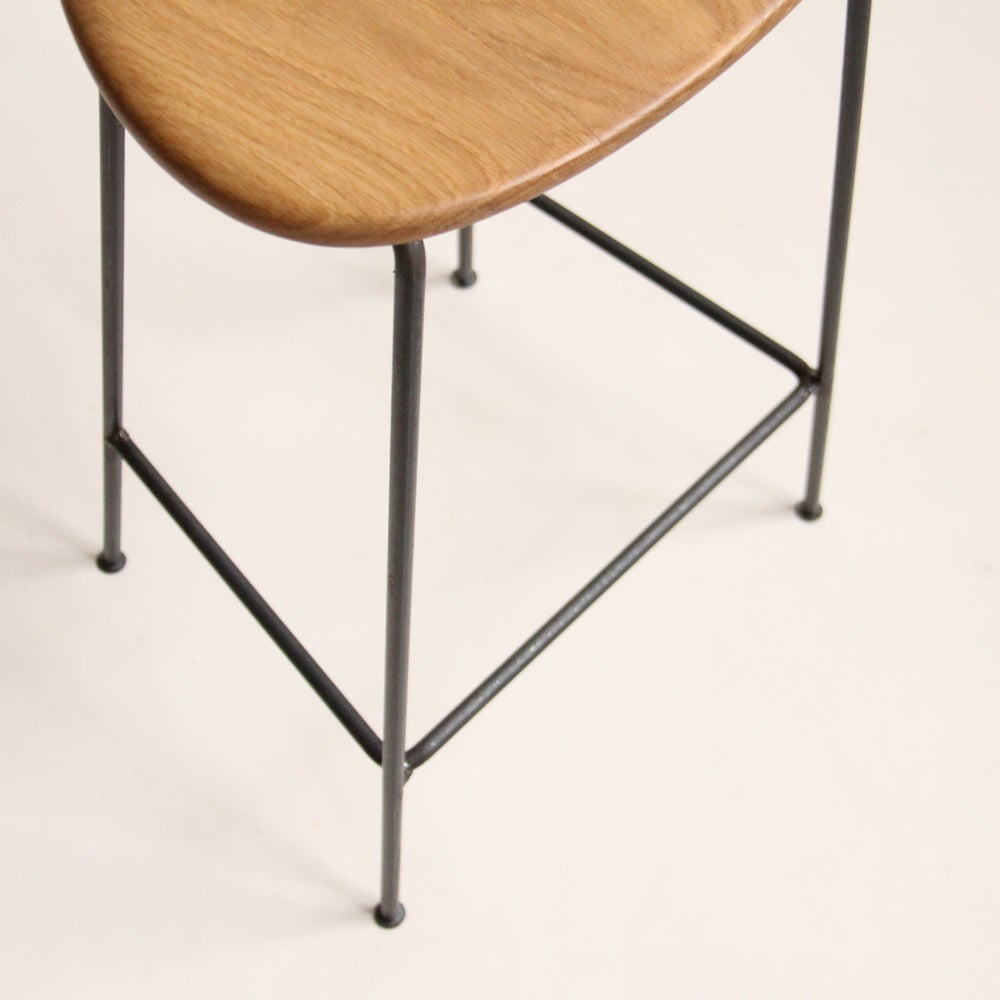 Image of MAR-DEN MADE Bar Stool (Backless)