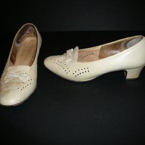 Image of Super Cute Vintage Shoes