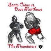 "Image of Santa Claus Vs. Dave Matthews 7"" Single"