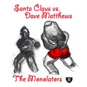 "Image of Santa Claus Vs. Dave Matthews 7"" Single"