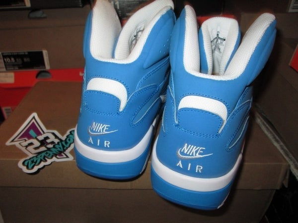 """Air Force 180 Mid """"Photo Blue"""" - FAMPRICE.COM by 23PENNY"""