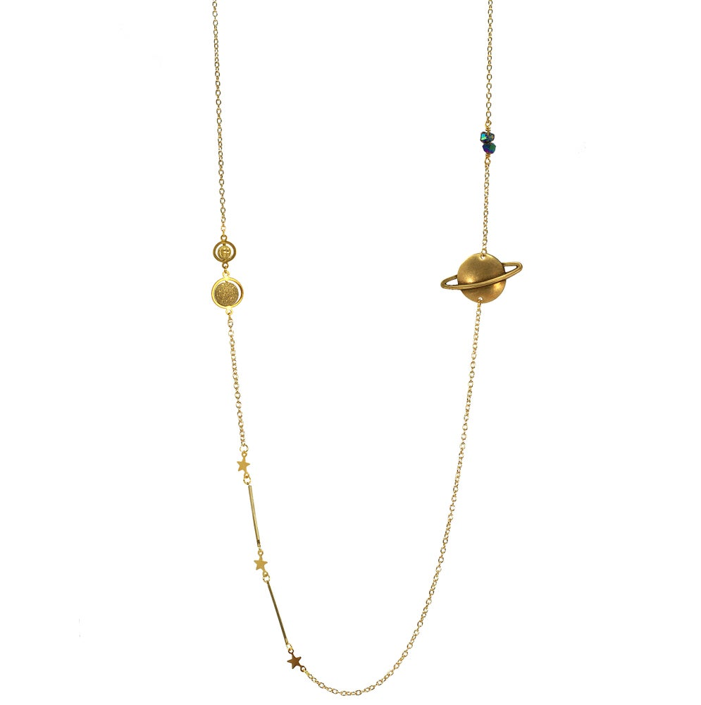 Image of Orbit Necklace
