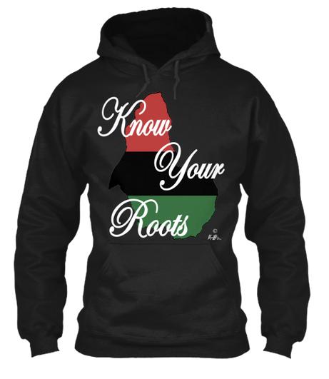 Image of KYR Black Sweater