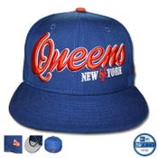 Image of Queens New Era Fitted