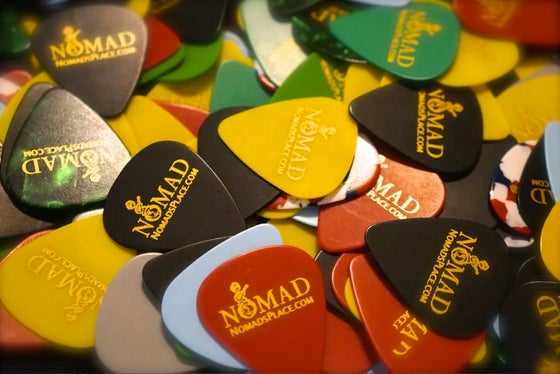 Image of NOMAD picks