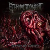 Image of ETERNAL TORMENT/INDETERMINABLE/VEIN OF HATE/ESSENCE OF DATUM - CD's