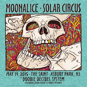 Image of Moonalice - Solar Circus 2015