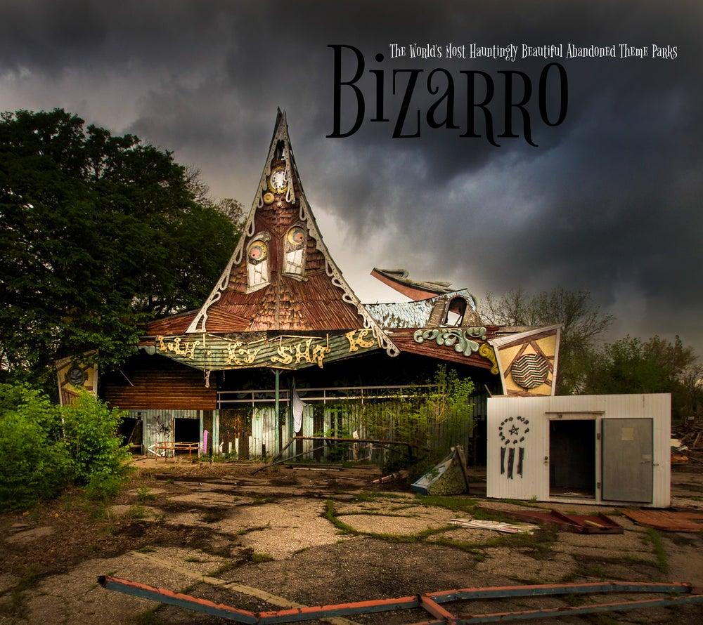 Image of Bizarro (2015)