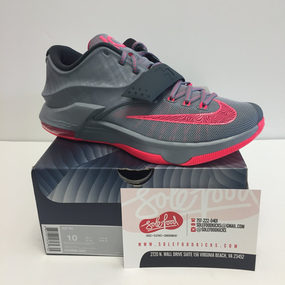 Image of KD VII - Size 10