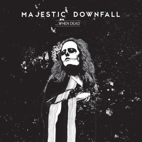 """Image of MAJESTIC DOWNFALL """"...When Dead"""" Digifile CD"""