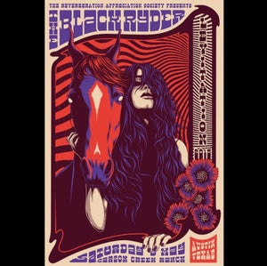 Image of Levitation / Austin Psych Fest 2015 poster - SOLD OUT