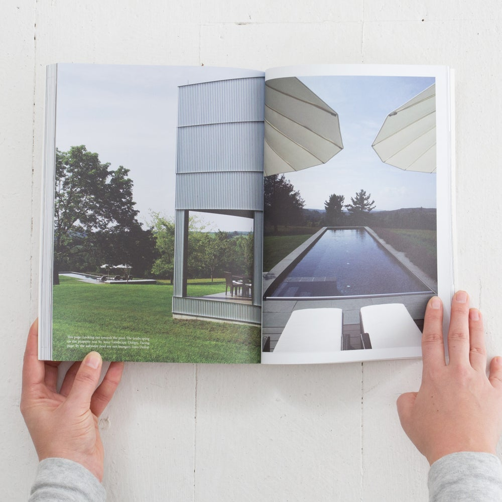 Image of Design Anthology Magazine