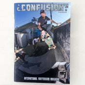 Image of Confusion Magazine - Issue #11 - single issue