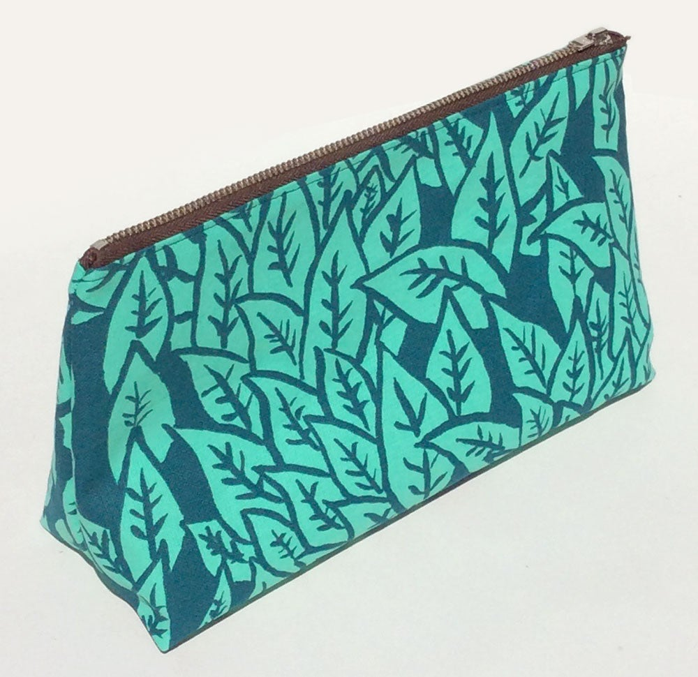 Image of Secret Garden Cosmetics Bag