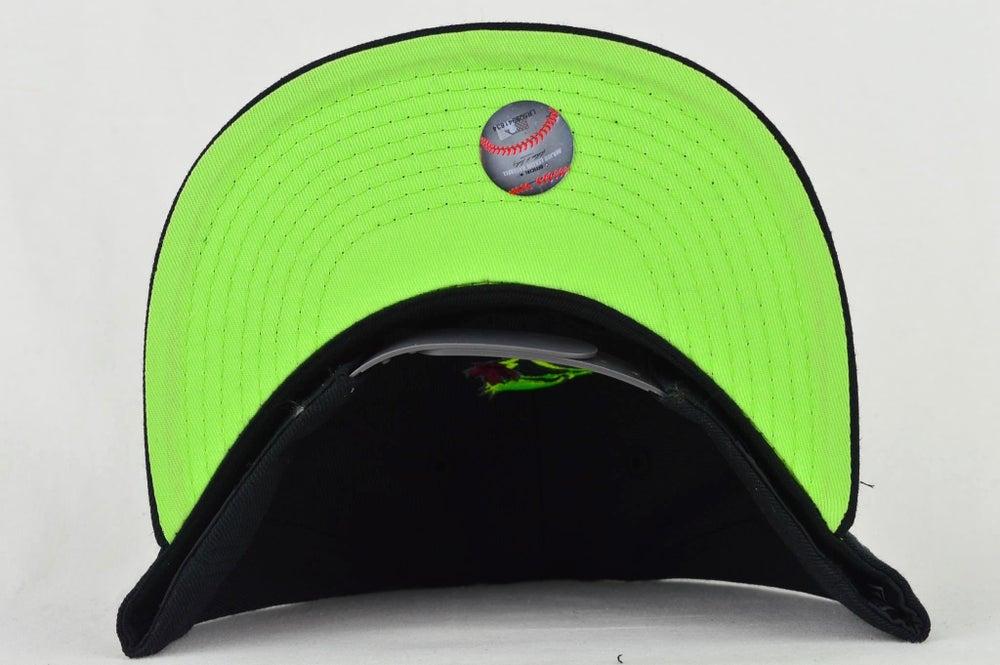 Image of TORONTO BLUEJAYS CUSTOM SON OF MARS NEW ERA SNAPBACK CAP