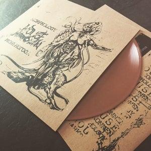 Image of The House Harkonnen - Morphology Vinyl